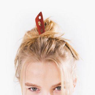 Игли и шноли за коса