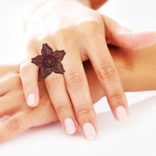 Дървени пръстени